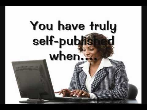 how to self-publish a book and keep your rights