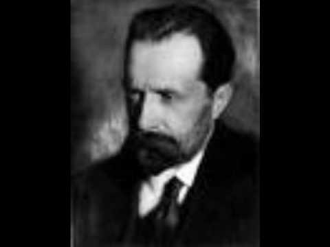 Myaskovsky - Cello Sonata No. 1 in D major Op. 12 (2/2)