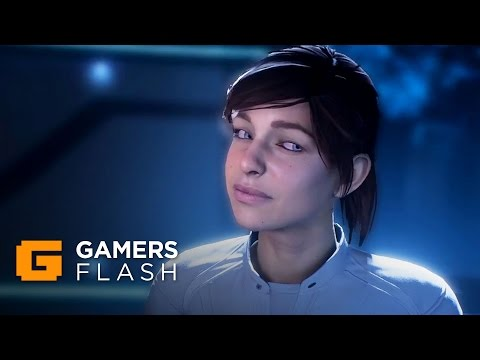 HORROROSAS Animaciones de Mass Effect, Llego Super Mario Run, Tilteados en LoL | Gamers Flash