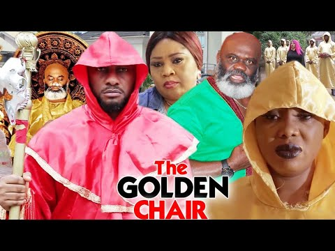 Download THE GOLDEN CHAIR SEASON 5&6 - NEW MOVIE HIT YUL EDOCHIE 2021 LATEST NIGERIAN NOLLYWOOD MOVIE