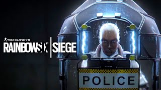 'Clash' Official Reveal Trailer   Tom Clancy's Rainbow Six Siege - Operation Grim Sky