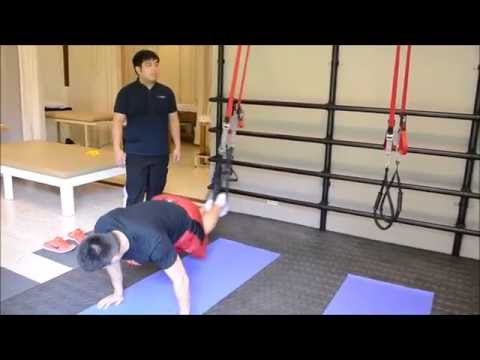Physical Therapy – Improving Sports Performance and Athletic Enhancement at CoreXpert