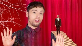 """""""TWIN PEAKS"""" (2017) - EPISODES 1, 2, 3, 4 (REVIEW & REACTION) SPOILERS"""