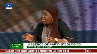 Focus On Political Parties And Their Ideologies Pt.4 |Prime Politics|