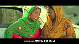 Dialogue Promo Saggi Phull | Latest Punjabi Movie 2018 | Lokdhun
