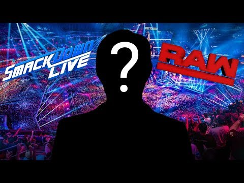 BREAKING NEWS!!! ANOTHER MAIN ROSTER WWE SUPERSTAR HAS BEEN RELEASED!!!