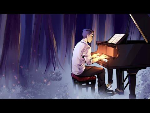 """Last goodbye"" (Sad Piano Song) by Michael Ortega"