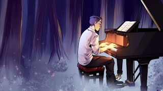 Michael Ortega Last Goodbye Sad Piano Song.mp3