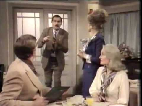 Fawlty Towers - Waldorf Salad Remix 2.0 (The Sequel)