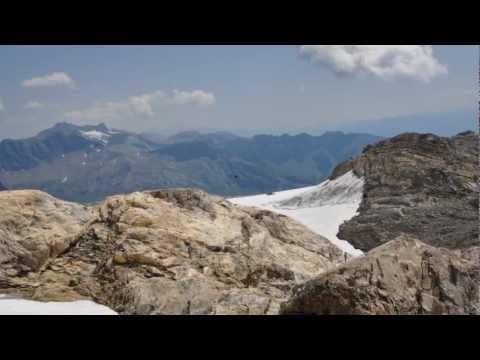 Glacier 3000 Gstaad Suisse