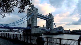 Экскурсия по Лондону(Наша поездка в Лондон была не долгой. Успели лишь прокатиться по городу да пройтись по наиболее значимым..., 2016-04-09T18:24:50.000Z)