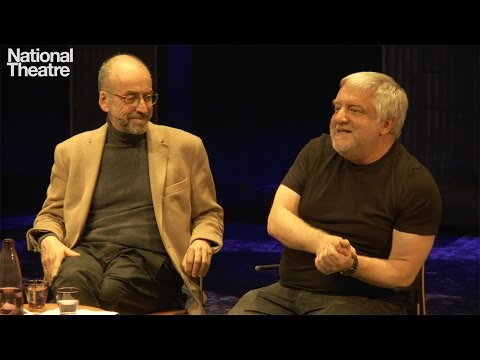 Shakespeare and Old Age: Simon Russell Beale