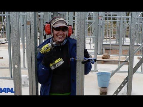 PAAL Home Builders Brendan & Karen Testimonial