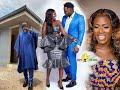 AMG Medikal And Fella Makafui Marriage Ceremony - Full Video