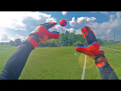 TOP 5 - Best Goalkeeper Saves I WEEK #16 2014 from YouTube · Duration:  2 minutes 16 seconds
