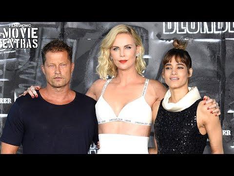 Atomic Blonde | Berlin World Premiere