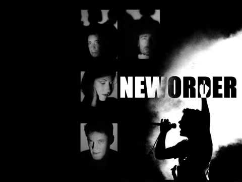 New Order - Someone Like you
