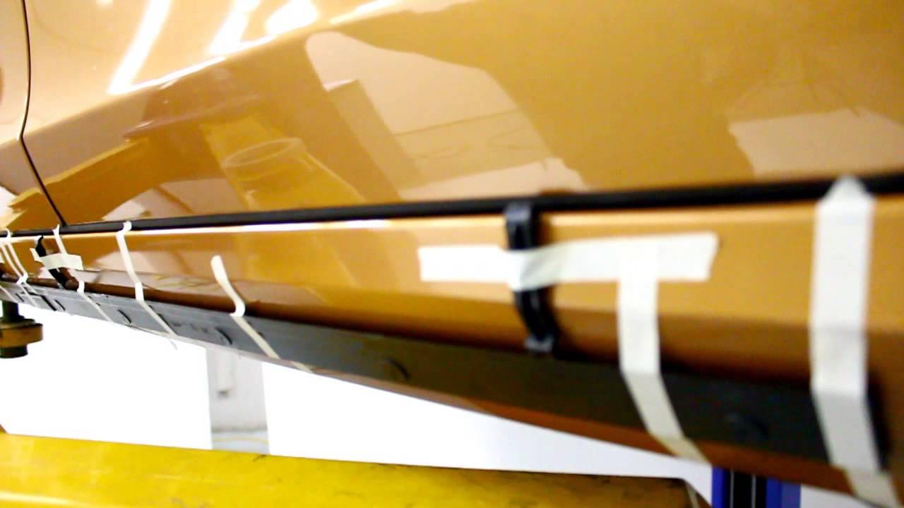 Ipd Volvo Dynamic Trim Kit Side Rocker Cover Installation Vw Rebel Wiring Harness Instructions 2011 S60