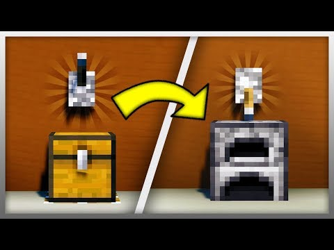 ✔️ MCPE: Redstone Workstation Tutorial (Easy To Follow)