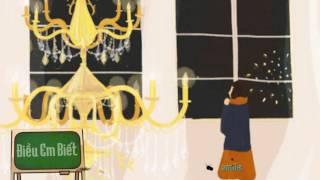 [Cover] Điều anh biết (Chi Dân) - English version