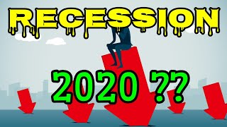 Stop investing in S&P 500 Index funds in 2020. How to prepare for coming recession in 2020!