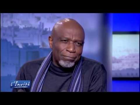 """Ray LEMA : """"Le jazz est une musique de révolte pour l'Afrique"""""""