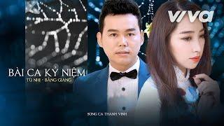 Bài Ca Kỷ Niệm - Cao Công Nghĩa ft Huỳnh Thanh Vinh | Audio Official