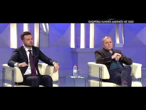 Opinion - Shqipëria kundër Amerikës në OKB? (26 dhjetor 2017)