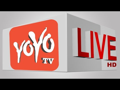 YOYO TV Channel Live Stream | Telugu News, Sports, Entertainment, Gossips, NRI NEWS