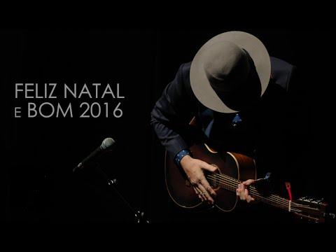 Miguel Angelo - O Teu Natal (live)