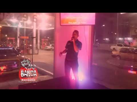Karaoke de la BANDA. Bomba TEXACO
