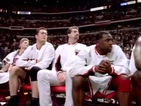 Chicago Bulls: Unstop-A-Bulls - Basketball Documentary