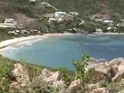 St Kitts Turtle Beach House.wmv