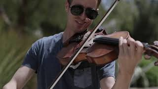 Old Town Road - by Lil Nas X(feat. Billy Ray Cyrus) Viola cover by Daniel Morris