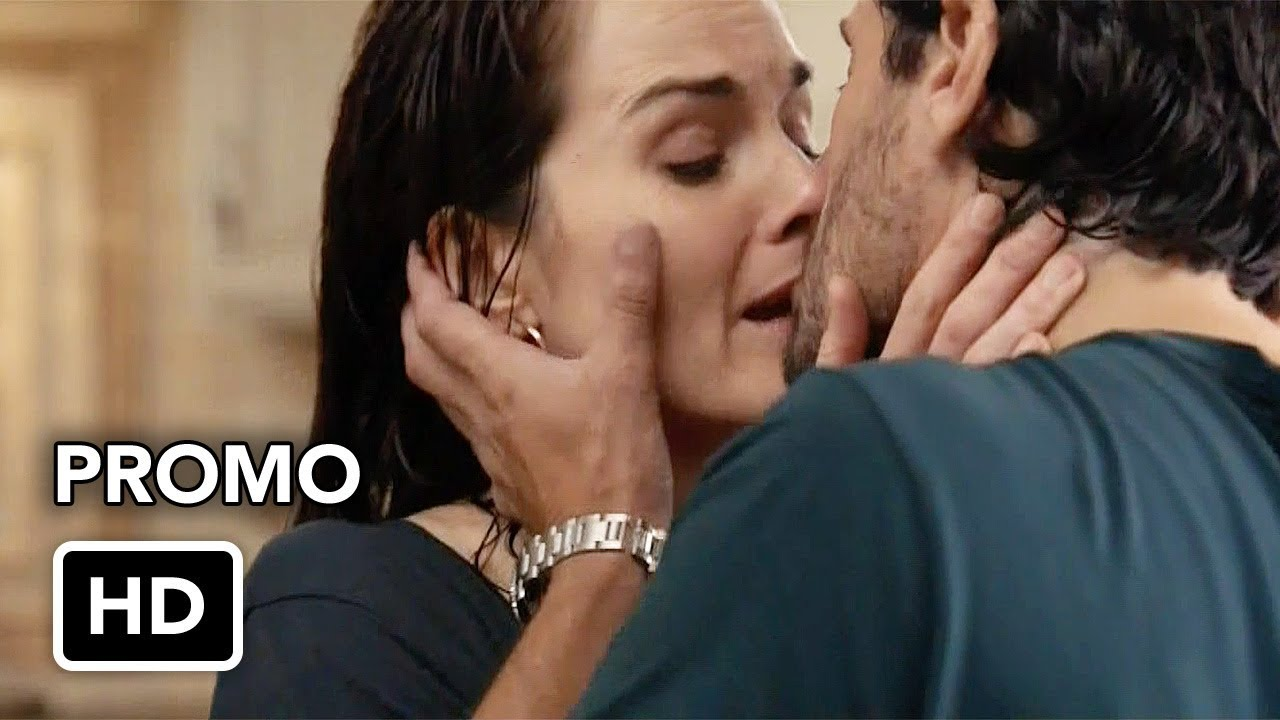 """Download Good Behavior 2x09 Promo """"And I Am a Violent Criminal"""" (HD)"""