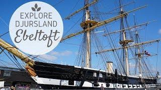 City Guide Ebeltoft: Village Charm | Visit Djursland Denmark