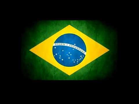 Brasil Bandeira Oficial