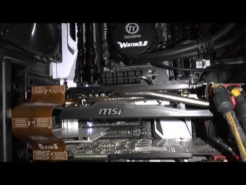 видео: Компьютер Вспышки. Комплектующие. Сборка.