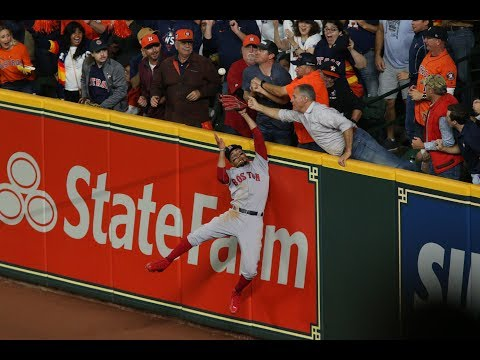 Was Altuve robbed?
