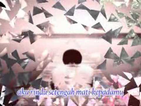 D'masiv Rindu Setengah Mati ( Lyric )