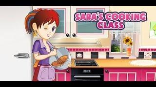 Кухня Сары Сконы