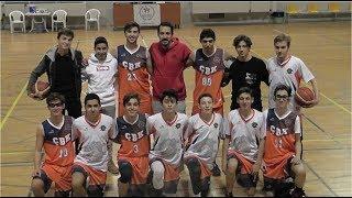 BATIKENT YILDIZLAR SK - ÇAYYOLU BASKETBOL SK (U16E 2.KÜME - 5 OCAK 2019)