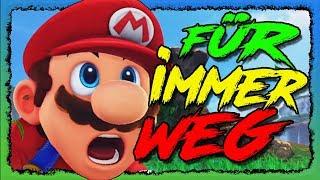 ZU SPÄT! Nintendo Wii Shop/Wii Ware für immer down!