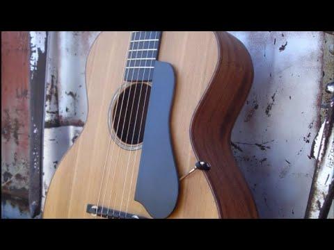 Must-See Guitar Displays, Wide Sky Guitars, & More! (AT11)