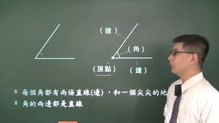 黃豆老師國小三上3105角、正方形和長方形