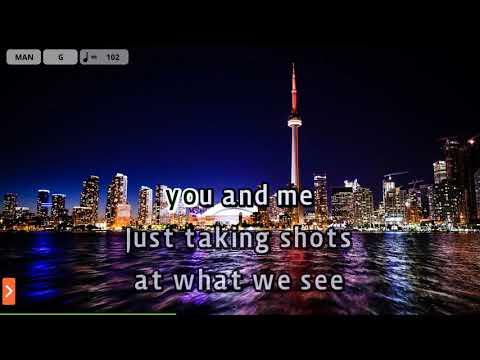 Whatever We Imagine - James Ingram (Karaoke Version)