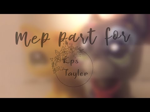 LPS MEP Part~ For LPS Taser