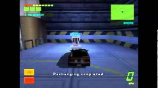 Knight Rider: The Game 2 Mission 6: The Chopper Pt.2