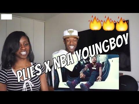 NBA Youngboy x Plies - Check Callin' Reaction