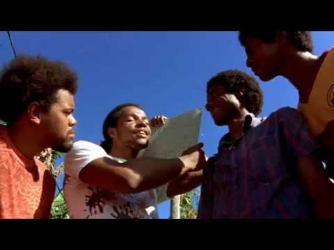 CINE AFRO - Uma Onda no Ar (2002) Trailer